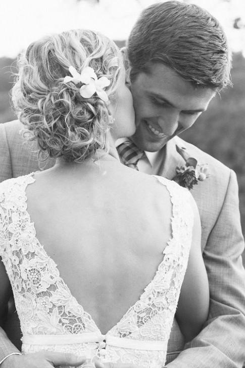 Em đã sẵn sàng mặc váy cưới chưa?