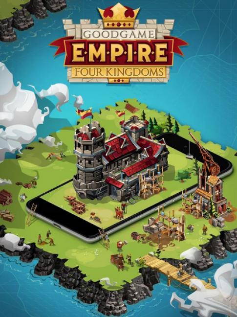 Game Empire: Four Kingdoms bản Mod