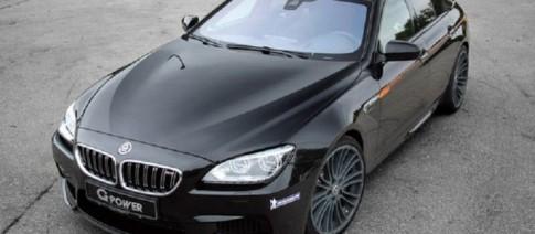 Hãng độ xe G-Power giới thiệu hàng loạt mẫu BMW