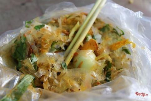 HCM- Top 10 khu Ăn Vặt thu hút giới trẻ nhất Sài Gòn