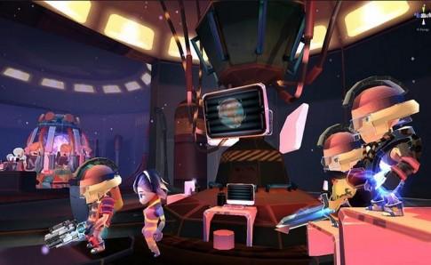 Help Me Jack - Bom tấn ARPG khuynh đảo Android