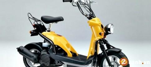 Honda Bite 50cc - Scooter cỡ nhỏ