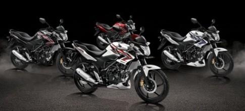 Honda CB150R sắp ra mắt phiên bản mới