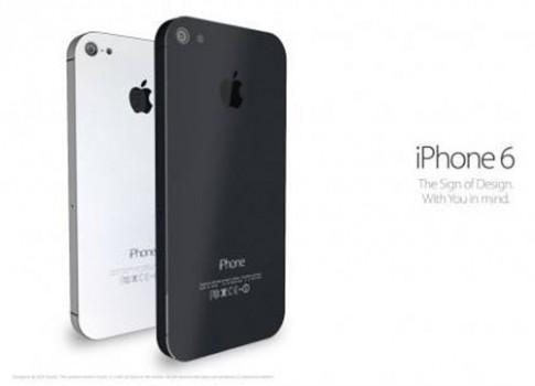 Iphone 6 đẹp mê hồn.