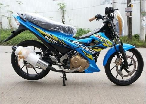Liệu Yamaha có tiếp tục sản xuất Exciter phiên bản mới?