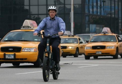 Lý do xe đạp điện đang được ưa chuộng tại Châu Âu