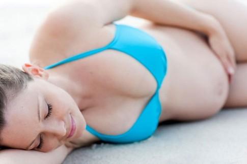 Những biến chứng nguy hiểm trong quá trình mang thai và sinh nở.
