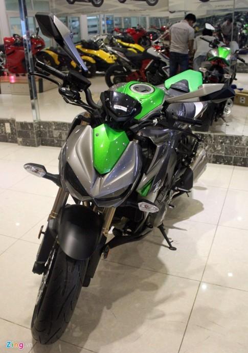 Những chiếc môtô 1000cc đang rất được ưa chuộng tại Việt Nam