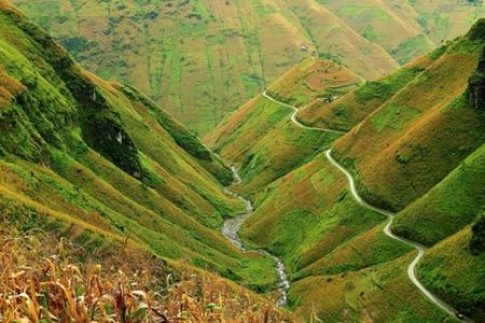 Những con đèo 'huyền thoại' của dân 'phượt' ở Việt Nam