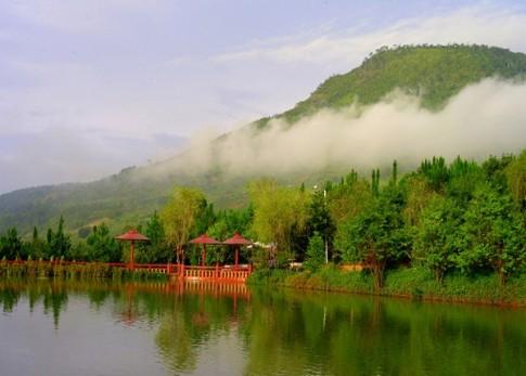 Những địa điểm du lịch lý tưởng có phong cảnh đẹp nhất Đà Lạt