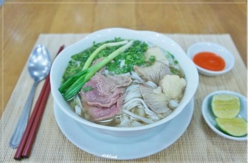 Những món ăn ngon trên thế giới của Việt Nam
