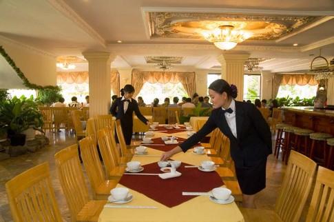 Phong thủy tốt cho nhà hàng và quán ăn