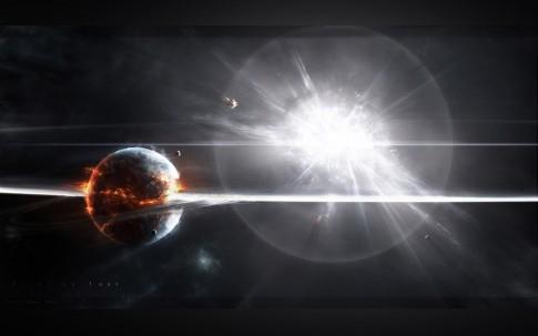 Quá trình hình thành Hệ Mặt Trời ( P. 2)