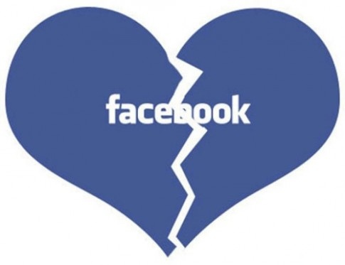 Quẳng Facebook đi mà sống