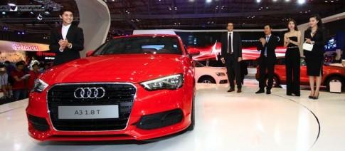 Sắp có thêm showroom Audi mới tại Đà Nẵng
