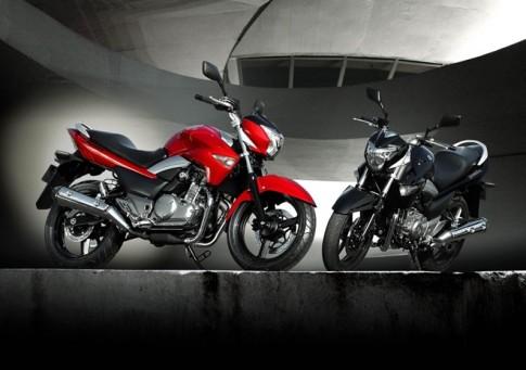 "Suzuki Inazuma 250 bị ""khai tử"" sau một năm ra mắt"