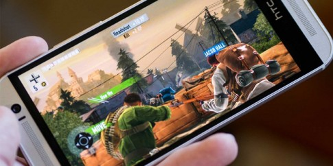 Tải game Brother in Arms 3: Son of Wars cho Android, iOS và Windows Phone