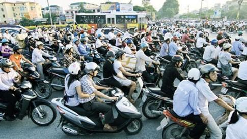 Tại sao đàn ông Việt thường sử dụng xe nữ ?