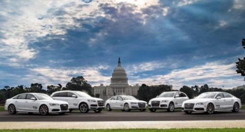 Tập đoàn Volkswagen đã bán ra hơn 100.000 xe máy dầu tại Mỹ trong năm nay