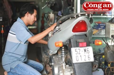 Thần Y chuyên trị bệnh hao xăng của xe máy