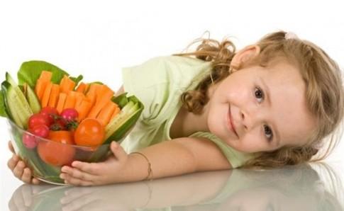 Thực phẩm cần thiết giúp trẻ tăng sức đề kháng và phòng bệnh mùa lạnh