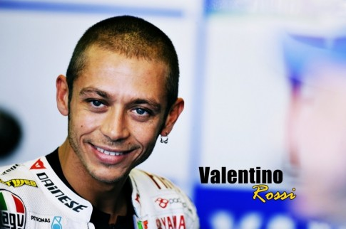 Tieu su ve Valentino Rossi