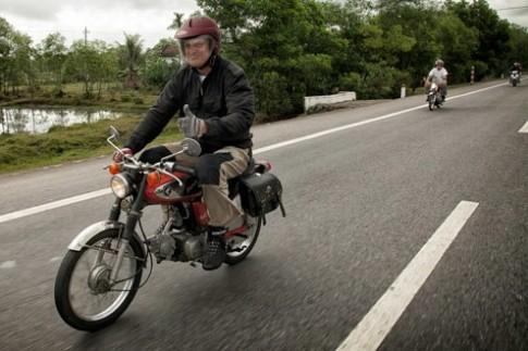 Xe côn tay - Trào lưu xe máy mới của giới trẻ?