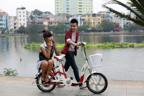 Xe điện có gì hơn xe máy?