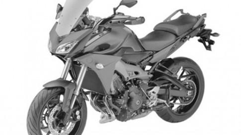 Yamaha chuẩn bị ra mắt hai mẫu xe phân khối lớn với giá siêu mềm