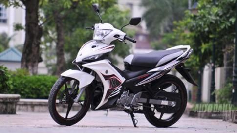 Yamaha chuẩn bị tích hợp hệ thống phun xăng điện tử cho Exciter