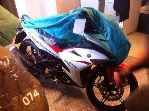 Yamaha Exciter 150 Tiếp tục lộ những ảnh nóng trước ngày ra mắt