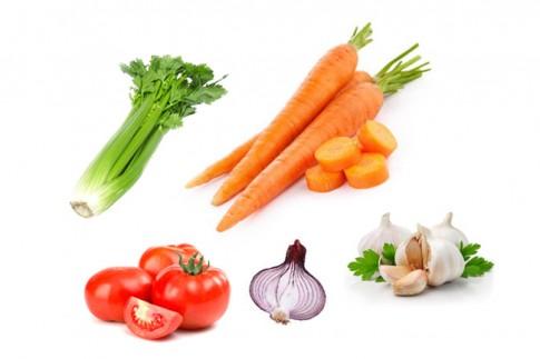 12 loại rau quả giúp tăng cường hệ miễn dịch