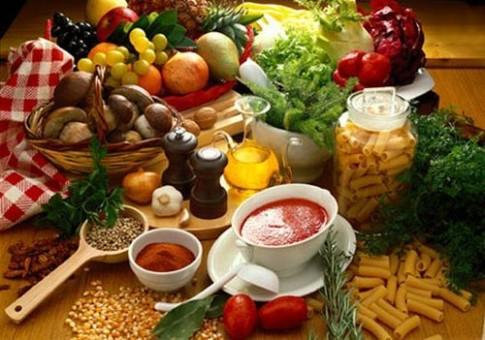 3 loại thực phẩm giúp giải độc