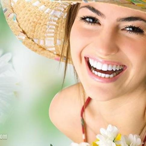 5 bí quyết nhỏ giúp răng luôn trắng