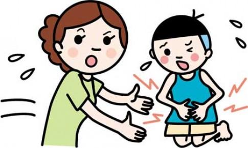 Bài thuốc giúp các mẹ ứng phó ngay với ngộ độc thực phẩm