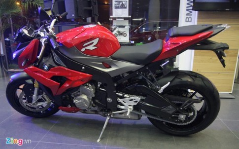BMW chính thức tham gia thị trường xe mô tô PKL tại Việt Nam