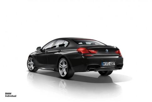 BMW ra mắt 6-Series phiên bản giới hạn chỉ 110 xe