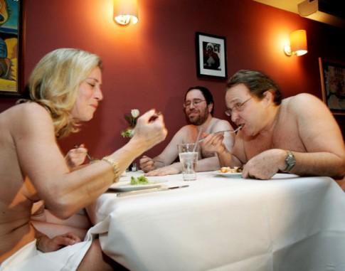 """Các nhà hàng """"độc"""" nhất thế giới"""