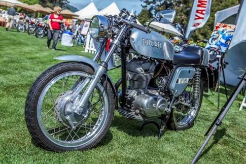Cuộc hội ngộ những môtô cổ điển siêu khủng tại Mỹ