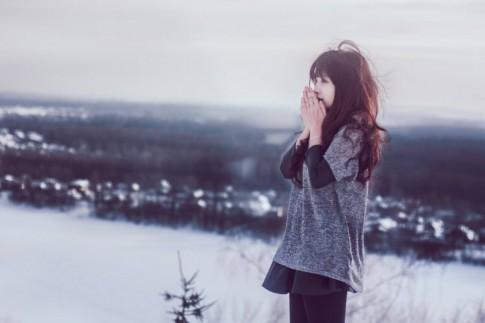 Đừng bao giờ đặt hết tất cả mọi thứ vào người mình yêu, nếu ko muốn sau này phải hối hận...
