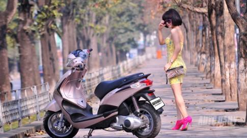 Hãy nghe tâm sự của những người sợ ngồi lên chiếc xe máy tại Việt Nam