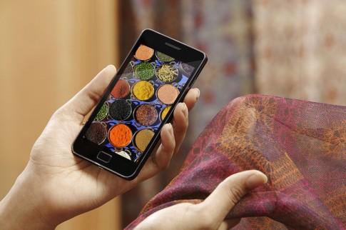 Hướng dẫn up rom Android 5.0 Lolipop cho Galaxy S2 i9100