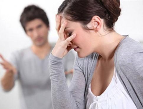 Kinh hãi vì người chồng cuồng ghen