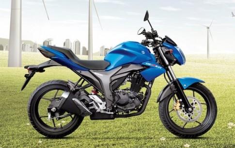 Lộ diện đối thủ của Yamaha FZ150i