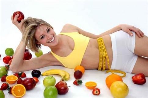 Mẹo đơn giản giúp giảm cân chỉ trong một tháng