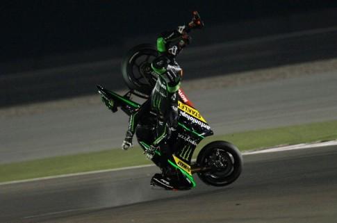 Moto GP 2014 và những khoảnh khắc ấn tượng