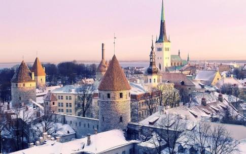 Mùa Đông châu Âu và 10 trải nghiệm thú vị