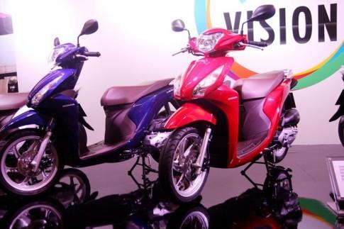 Những tính năng công nghệ eSP của Honda