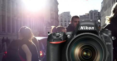 Nikon Thừa Nhận Lỗi Chụp Ngược Sáng Trên D750