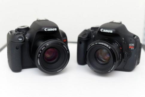 Sau Canon, Youngnuo sẽ sớm ra mắt ống kính Nikon giá rẻ